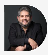 Jorge Valdés Garciatorres, PMP